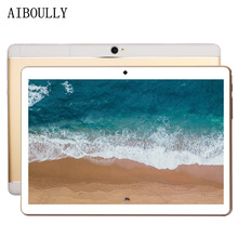 AIBOULLY 2018 Original 10 1 inch 7 0 OS Android Tablet PC Octa Core 4GB RAM
