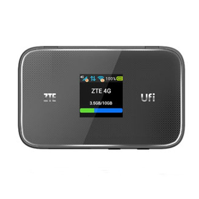 unlocked zte ufi mf970 lte pocket 300mbps 4g dongle mobile. Black Bedroom Furniture Sets. Home Design Ideas