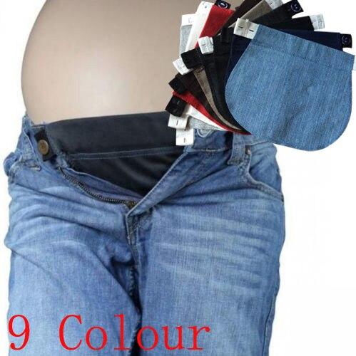 80f85e508 Detalle Comentarios Preguntas sobre 1 Unids extensor pantalon embarazo  extensor de calça jeans cintura extender pantalon ceinture en  Aliexpress.com