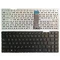 Клавиатура для ноутбука ASUS D451 D451V X450J K450J F450VC F450J A450V X450 X45ZC черная английская клавиатура