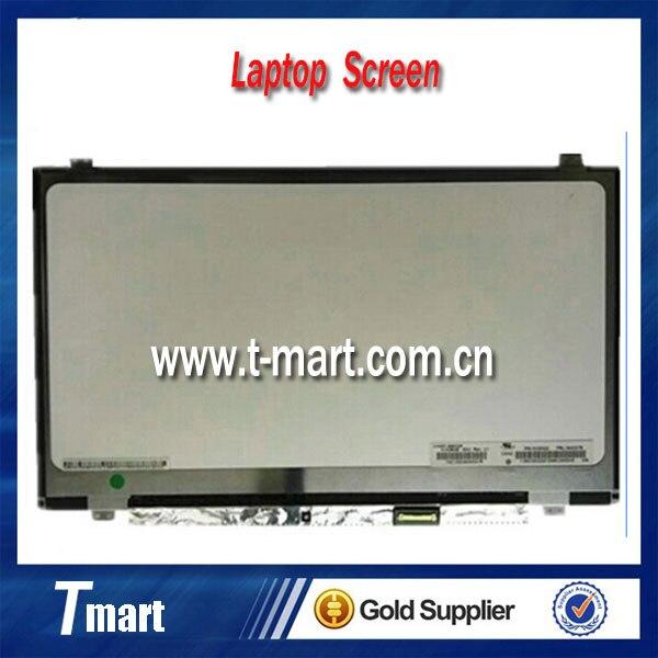 FOR Acer V5-473 lcd display screen B140XTN02.4 B140XTN03.2 N140BGE-EB3 E43 1366*768 30pin 100% Test