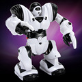 O envio gratuito de 2 geração inteligente jia qi autêntica tt313 robben ait programação inteligente robô de brinquedo de controle remoto smart toys
