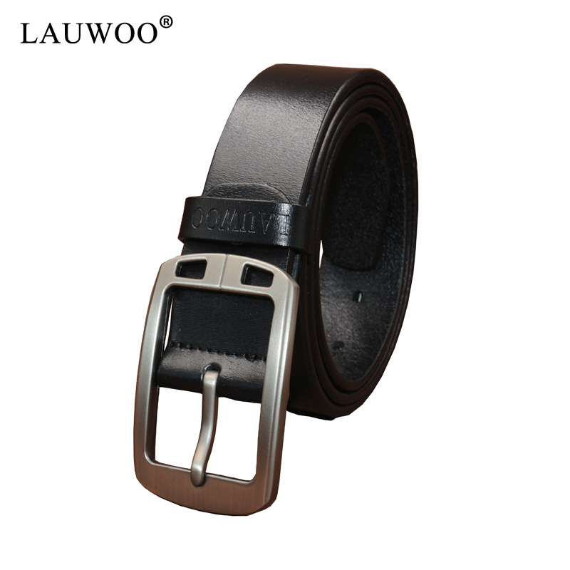 male genuine leather strap designer belts men high quality leather belt men pin buckle belts cummerbunds men belt for jeans