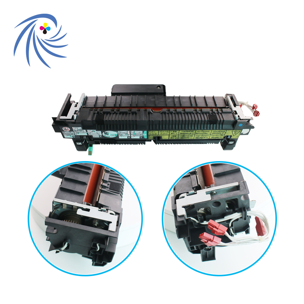 Original Refurbished 4038R77311 4038R77300 fuser unit for konica minolta Bizhub C250 C252 C350 C352 fuser assembly classic style new 26na 53430 fuser cleaning web for konica minolta 7020 7022 7025 7030 7035 7130 7135 7145 7222 7228 7235