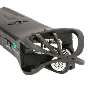 Image 5 - ズーム H1N スタイラスペンハンディタッチペンオーディオボイスレコーダーインタビュービデオステレオ用一眼レフカメラワットボヤ BY M1 Microfone