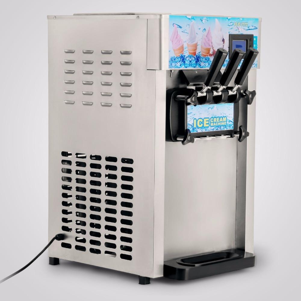 Buy Commercial Soft Serve Ice Cream Machine