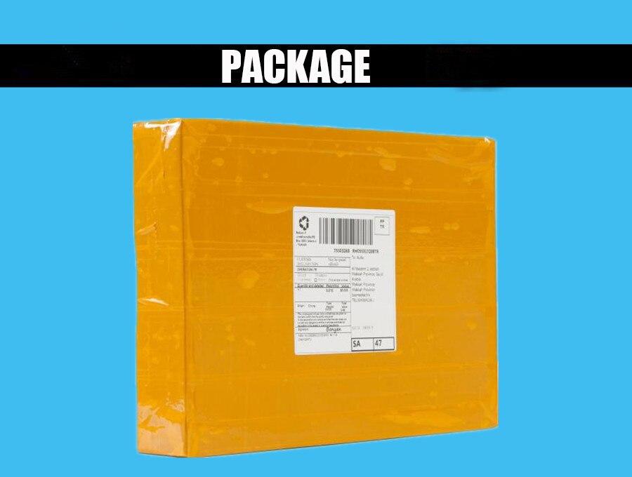 10 unidades pacote 2300mah bateria de substituição