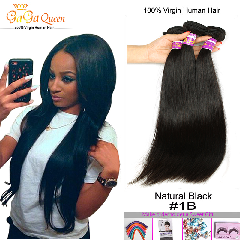 Malaysian Virgin Hair Straight 3 Bundles Rosa Hair Products Malaysian Straight Hair Unprocessed Malaysian Human Hair Weave