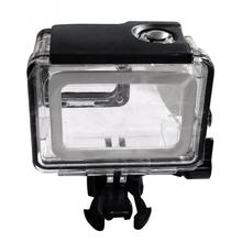 Housing Case for GoPro Hero 6 5 Black Waterproof Diving Protective Shell 40m Go Pro Camera #704