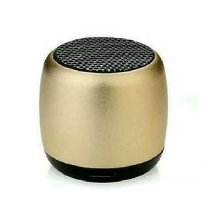 Image 2 - Mini Tragbare Wiederaufladbare Drahtlose Bluetooth Lautsprecher Stereo SoundBox lautsprecher mit Selfie Remote Shutter Control freies schiff