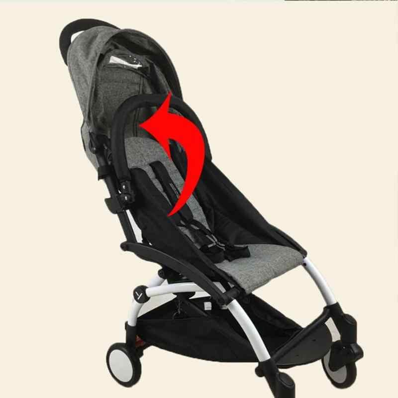 Na wózek zderzak dziecko Yoya wózek spacerowy akcesoria wózki wózek części wózków dziecięcych wózek Footboar