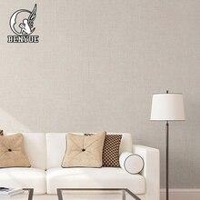 Современные однотонные льняные обои высокого качества гостиная бесшовные льняные серии для стен домашний декор