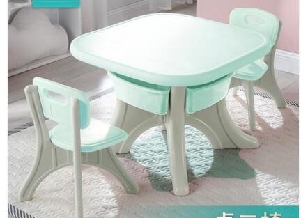 Babys:  Baby's desk. Children furniture suits. Drawing table - Martin's & Co