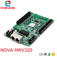 MRV320 1 LED Receiving Card MRV320 RGB LED Display Synchronous Receiving Card