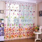 3D Butterfly Curtain...