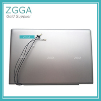 Genuine New LCD Rear Lid For Lenovo IdeaPad U330T U330 T330P Back Cover Top Case For
