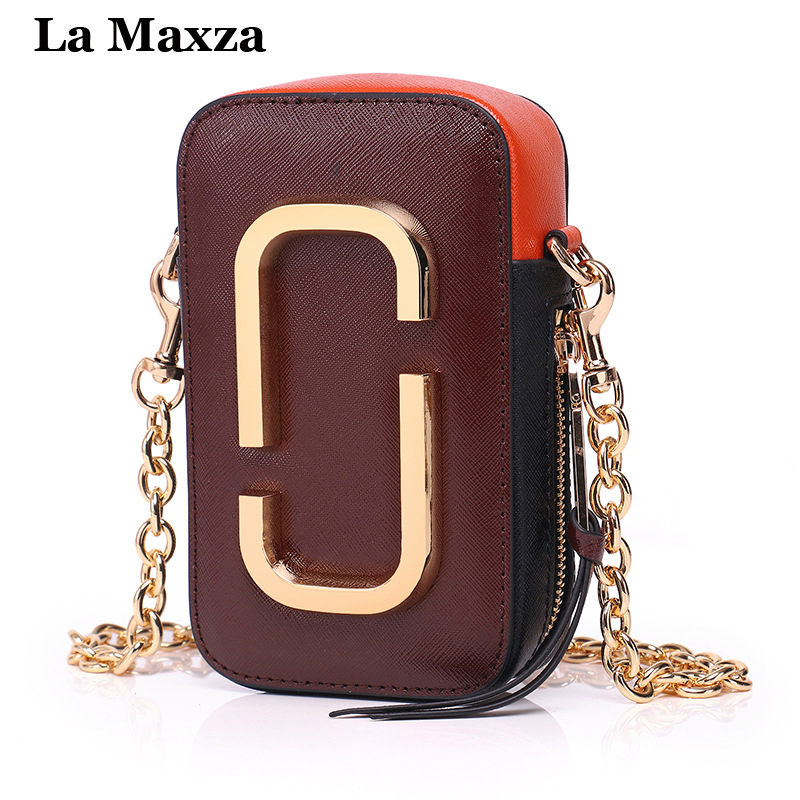 Women Chains Messenger Bags 2018 New Vintage Bag Ladies Famous Brand Crossbody Bag For Women Small Handbags Shoulder BagsN18156 new chains flap women shoulder bags small handbags vintage ring crossbody bag for woman suede leather ladies casual clutch purse