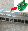 SMD Micro Тактильные Переключатель Кнопочный Для Renault Koleos Автомобиля Дистанционный Ключ (Размер: 6*6*3.1) 20 Шт./лот