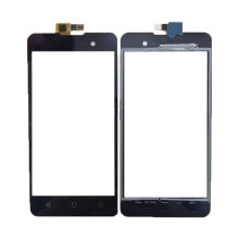 Original Touch Screen For Wiko Lenny 2 Front Touch Panel Digitizer Panel Replacement Black New(China)