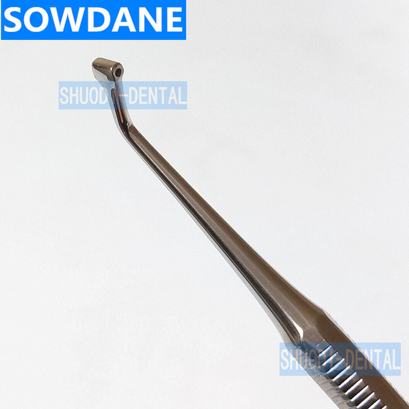 Dental Orthodontic Wire Archiwre Distal Bender Cinch Back Instrument Single End Double End Tool Oral Care