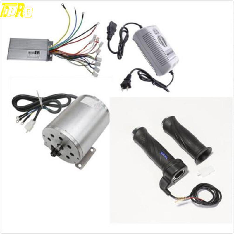 ♔ >> Fast delivery brushless motor 1800w in Bike Pro
