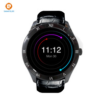 SMARTELIFE Business 3G Android Smart Watch With Bluetooth WIFI GPS Camera Google Play Whatsapp Smartwatch For
