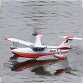 Hover Envergure RC Hydravion Avion PNP Epo Material