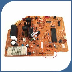 used good working for air conditioning computer board DE00N243B DM76Y606G01 SE76A794G01 control board