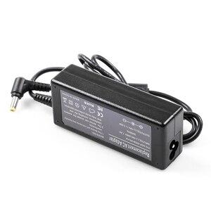 """Image 3 - Caricabatterie 19V 3.42A per # """"JBL"""" Xtreme altoparlante portatile 65W 19V 3A AC DC Adapter con cavo ca."""
