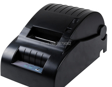 Small XP-58III USB Port  thermal printer pos58mm  thermal receipt printer 58mm XP-Printer