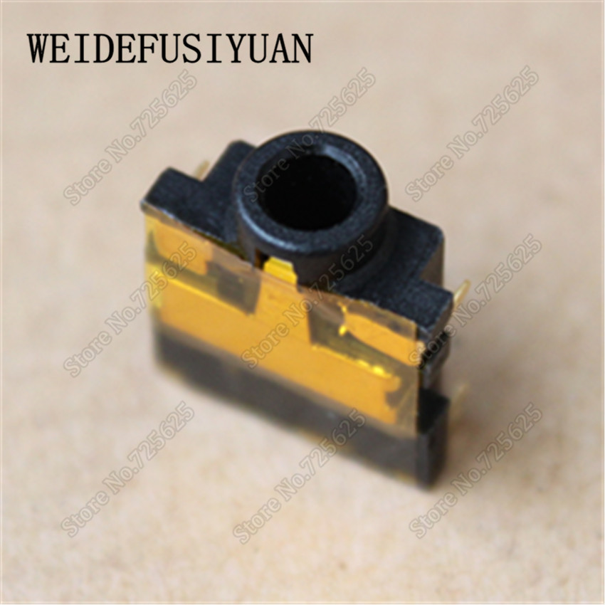 US $30 0 |10pcs/lot Audio Headphone Microphone Jack Socket Connector for  Lenovo ThinkPad X220 X220I X220T X230 X230I X230T-in Computer Cables &