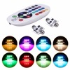 Car Styling RGB Multi Color Automible Car LED Light Interior Bulb 39mm Festoon Dome Auto Source