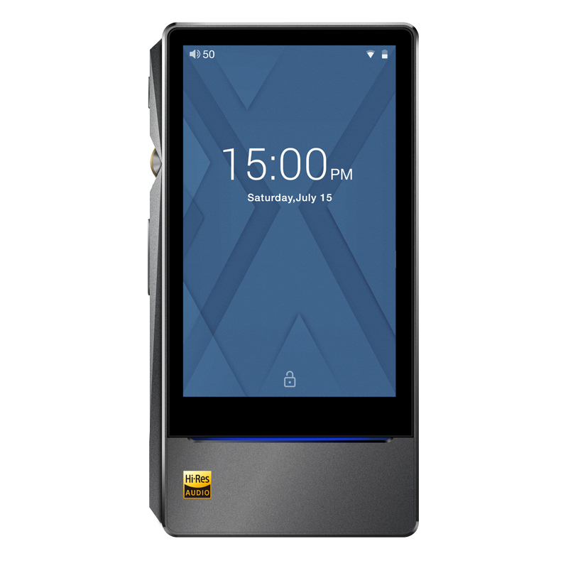 QUEENWAY FiioX7 2nd MARK2 MK2 ES9028PRO Lossless Music Android PDA Player DXD DSD Player 32bit/384KHz USB DAC fiio x7 new flagship lossless music android pda player dxd dsd player 64bit 384khz usb dac no headphone amplifier module