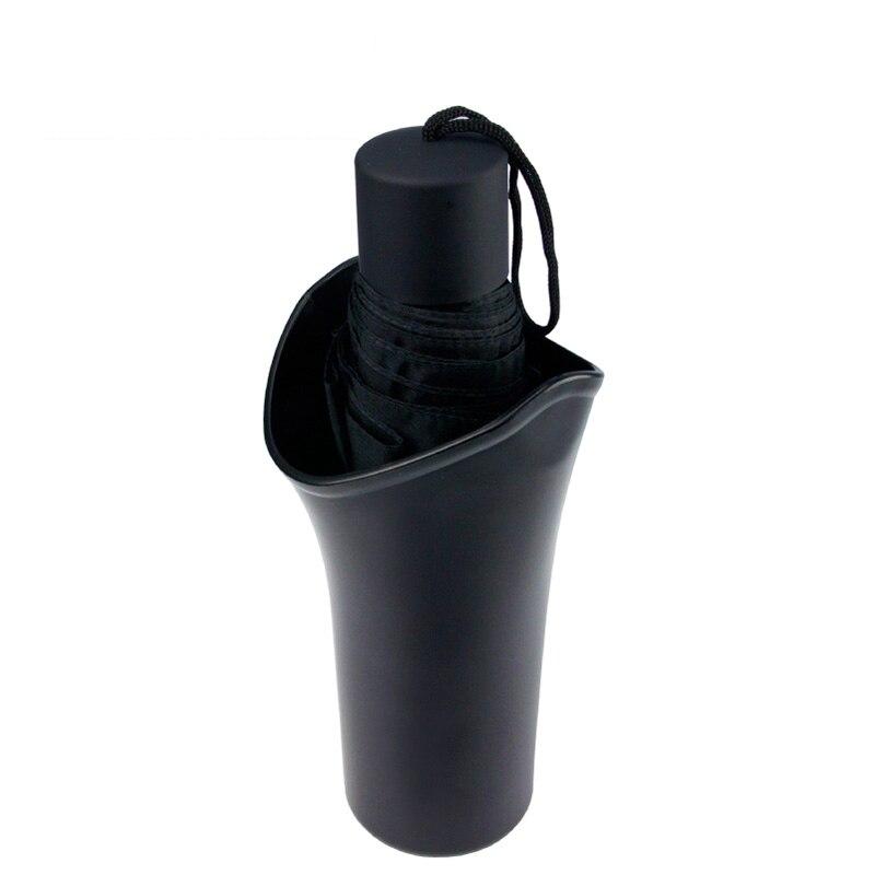 Универсальный ABS складной зонтик держатель зонтик случае двери или подстаканник установки автомобильные аксессуары# CZ374C