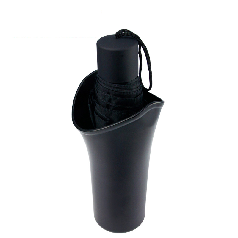 Universal ABS Taschenschirmhalter Regenschirm Fall Tür oder - Auto-Innenausstattung und Zubehör - Foto 1