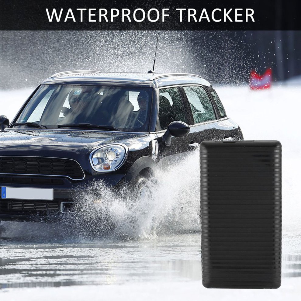 GT003 Universal Car GPS Tracker GSM Tracking GPS Locator For Vehicle / Motorcycle / Electric Bike Free GPS Platform