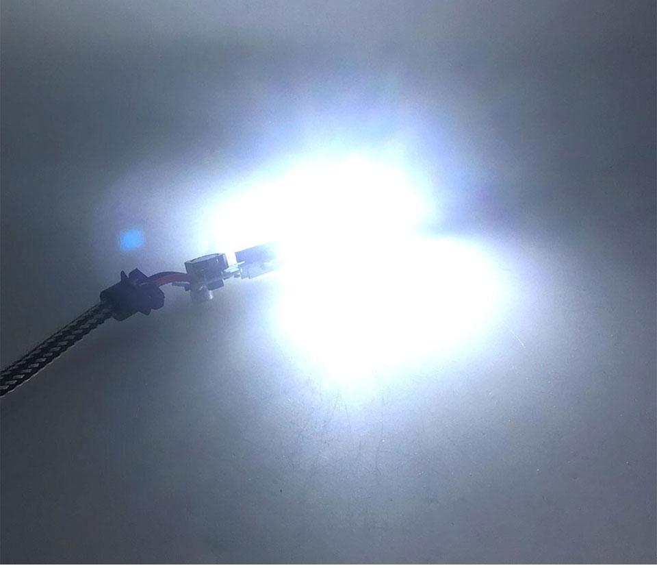 car headlight light source s2 cob light chip on board (12)