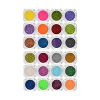 1set Hot Selling New Designed Tattoo Sticker Modern Diy 3d Dazzle Color Waterproof Body Pattern Painted Tattoo Sticker