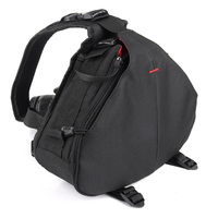 Backpack Camera Underwater Camara Fotografica Digital Shoulder Bag Case For Canon Nikon Sony Waterproof Case Digital Camera Bags