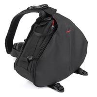 Backpack Camera Underwater Camara Fotografica Digital Shoulder Bag Case For Canon Nikon Sony Waterproof Case Digital Camera Bags