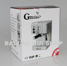 19 Bar Espresso Machine, most popular semi-automatic Espresso coffee Machine, Italian pressure espresso coffee machine