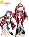 Toujou nozomi tojo nozomi cosplay lovelive/love live escuela idol proyecto despertar idolatrado uwowo mago traje