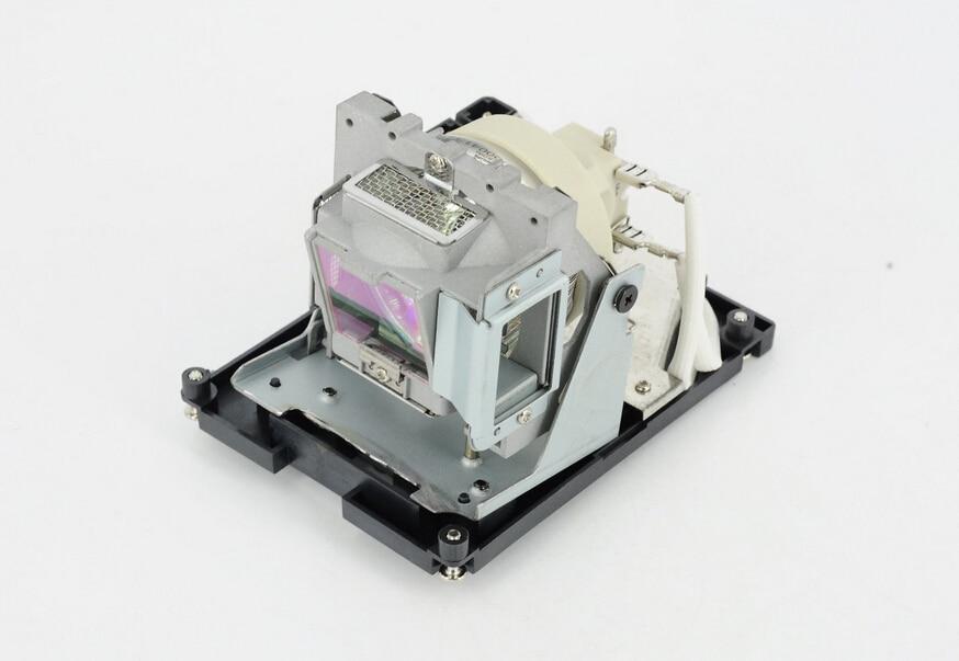 Replacement Projector Lamp with housing 5811118436-SVV  for the Vivitek D966HD / D967-WT / D968U Projectors