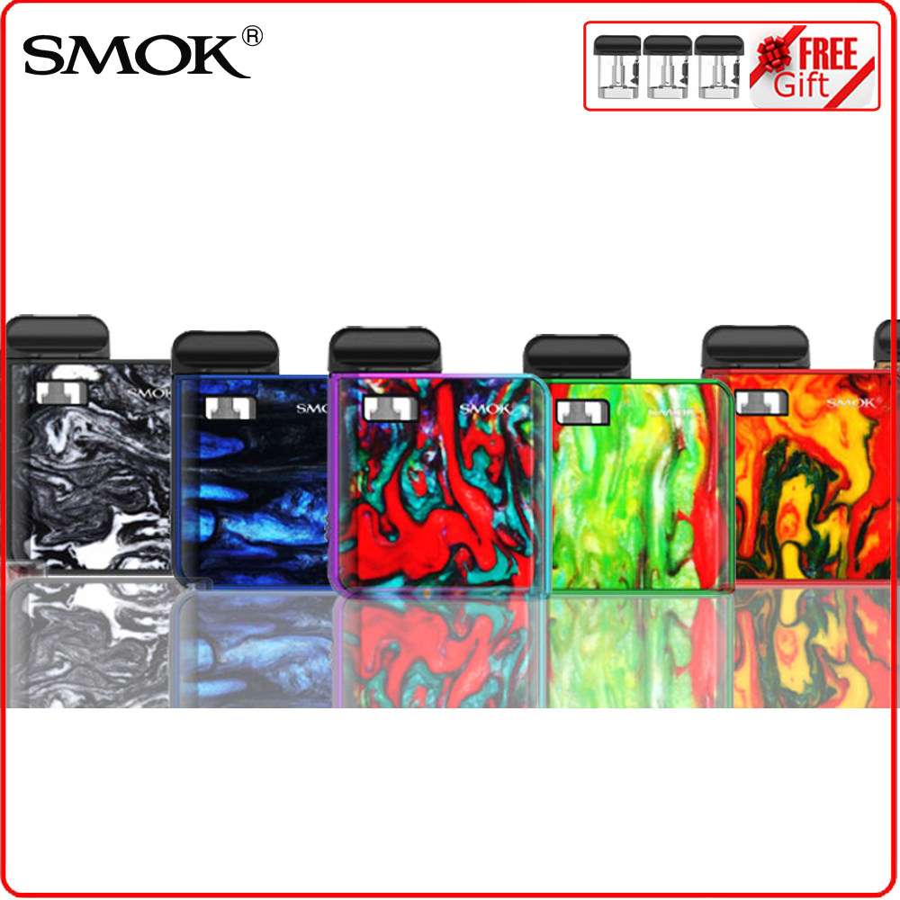 Original Electronic cigarette SMOK Mico kit with 700mAh