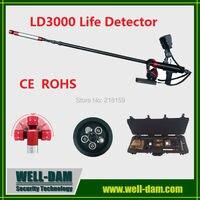 WD LD3000 детектор жизни