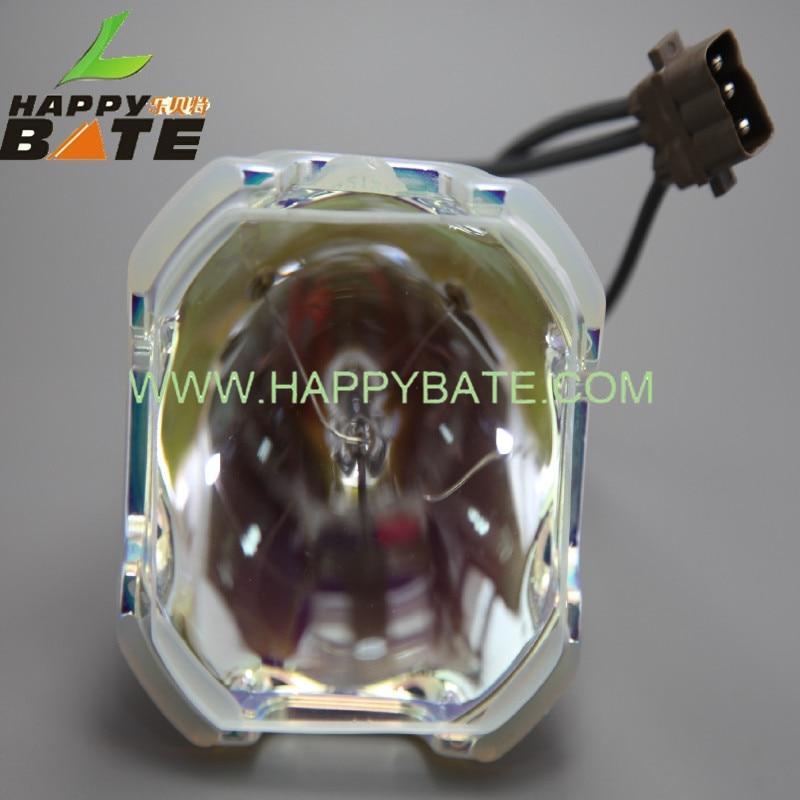 HAPPYBATE POA-LMP108 Replacement Projector Lamp for PLC-XP100 PLC-XP100L EIKI LC-X80 Compatible Bare Lamp compatible projector lamp for sanyo 610 334 2788 poa lmp108 plc xp100l plc xp100 plc xp1000cl plv xt100l