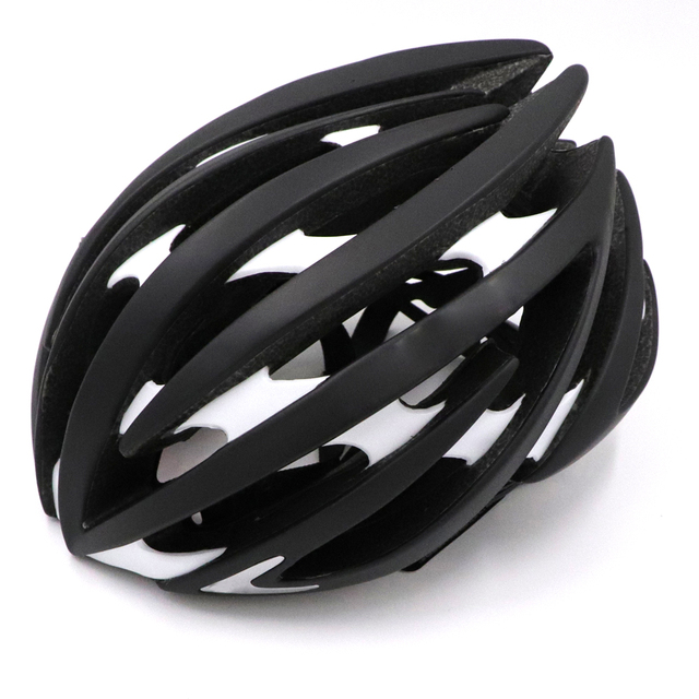 230g ultralight GIR bicycle helmet Triathlon mtb&road bike helmet In-molded TT racing cycling safety caps Casco Ciclismo 4 color