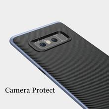 MOFi Silicone ProtectiveCase for Samsung Galaxy Note 8