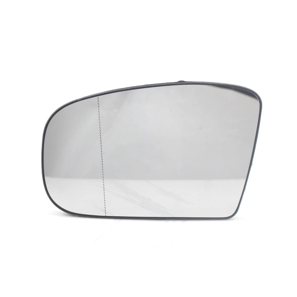 New Left Heated Mirror GLASS w//Backing FOR 1999 2000 2001-2007 Chevy Silverado