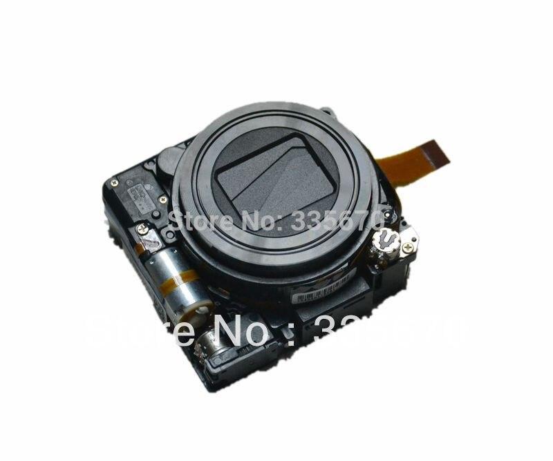 Consumer Electronics 90%new Lens Zoom For Olympus Vr310 Vr320 Vr330 Vr350 Vr360 Sz20 Sh21 D720 D755 No Ccd Digital Camera Repair Part Black Or Silver